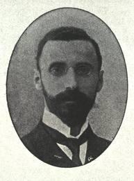 Κωνσταντίνος Ψάχος       (1869 - 1949)