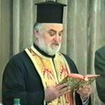π. Αντώνιος Παπαδημητρίου