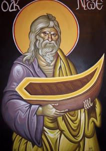 Ο Δίκαιος Νώε